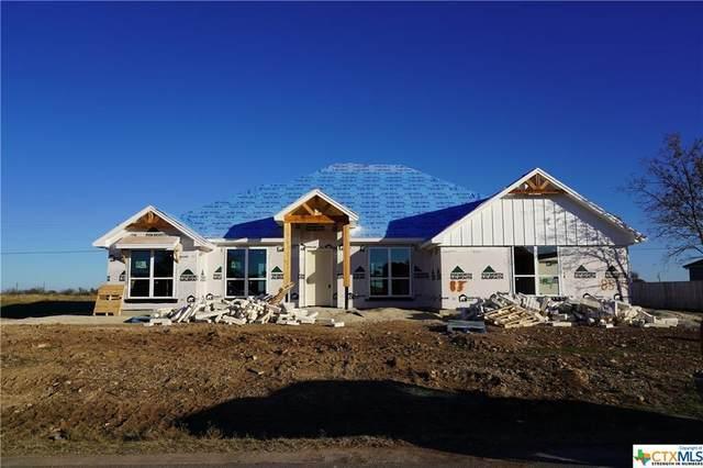 8574 Spring Creek Loop, Salado, TX 76571 (MLS #426458) :: Brautigan Realty