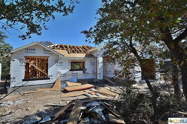 1175 Lavaca, Canyon Lake, TX 78133 (MLS #426532) :: Brautigan Realty