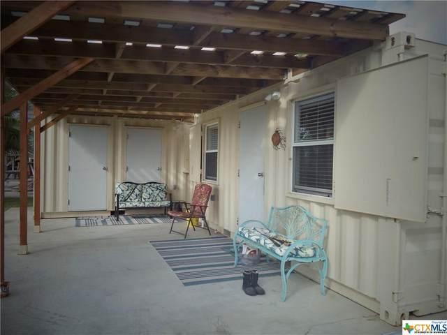 892 Swan Point Marina Road, Seadrift, TX 77983 (MLS #426539) :: RE/MAX Land & Homes