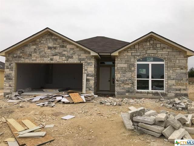 1204 Monte Verde Drive, Temple, TX 76504 (MLS #426548) :: RE/MAX Family