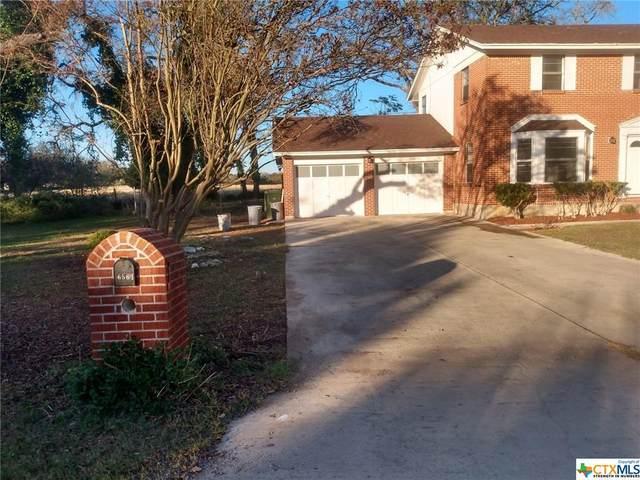 6564 Hood Trail, Belton, TX 76513 (MLS #426575) :: Brautigan Realty