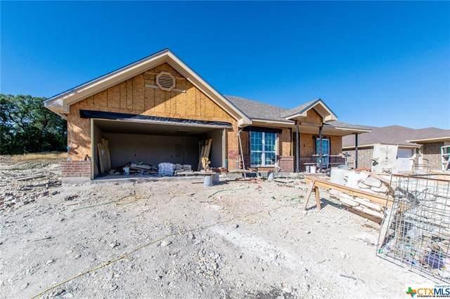 1536 Justice Drive, Copperas Cove, TX 76522 (MLS #426584) :: Brautigan Realty