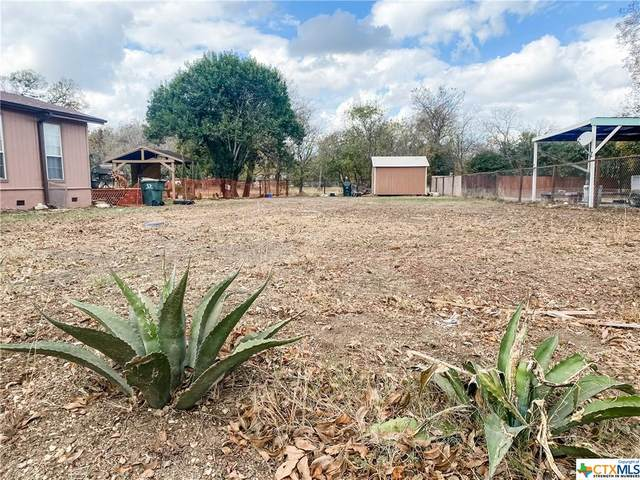 310 Knox Street, San Marcos, TX 78666 (MLS #426732) :: The Zaplac Group