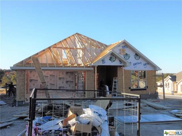 2277 Wooster, Nolanville, TX 76559 (MLS #426782) :: Vista Real Estate