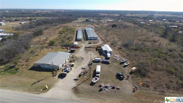 4017 W Interstate 10 Highway, Seguin, TX 78155 (MLS #426808) :: Kopecky Group at RE/MAX Land & Homes