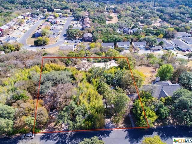 1000 Advance Street, San Marcos, TX 78666 (MLS #426812) :: The Myles Group