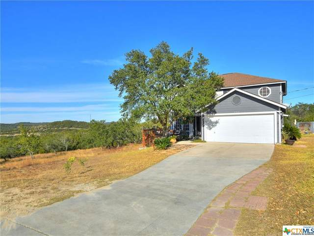 5913 Temerity Way, Bulverde, TX 78163 (MLS #426896) :: The Zaplac Group