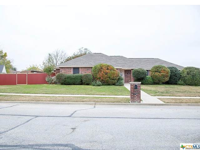 602 Paintbrush Drive, Harker Heights, TX 76548 (MLS #427043) :: The Barrientos Group