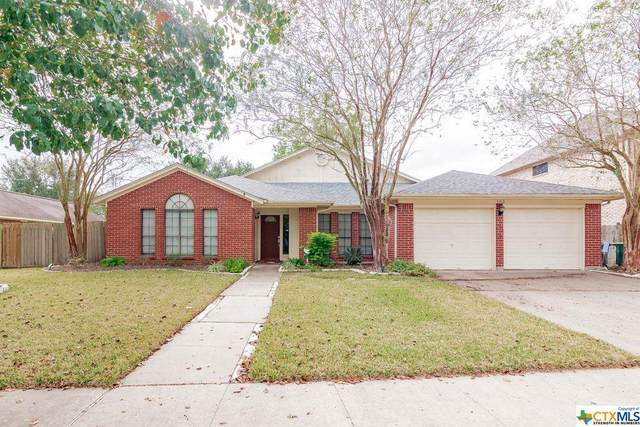103 Ashford Drive, Victoria, TX 77904 (MLS #427169) :: Vista Real Estate