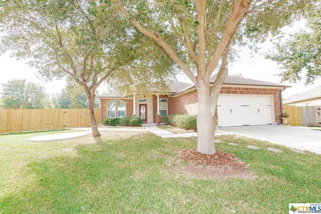 110 Pin Oak Court, Victoria, TX 77901 (MLS #427208) :: Vista Real Estate