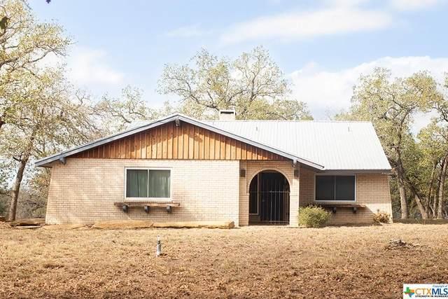 580 Rangeland Road, Seguin, TX 78155 (#427426) :: Realty Executives - Town & Country