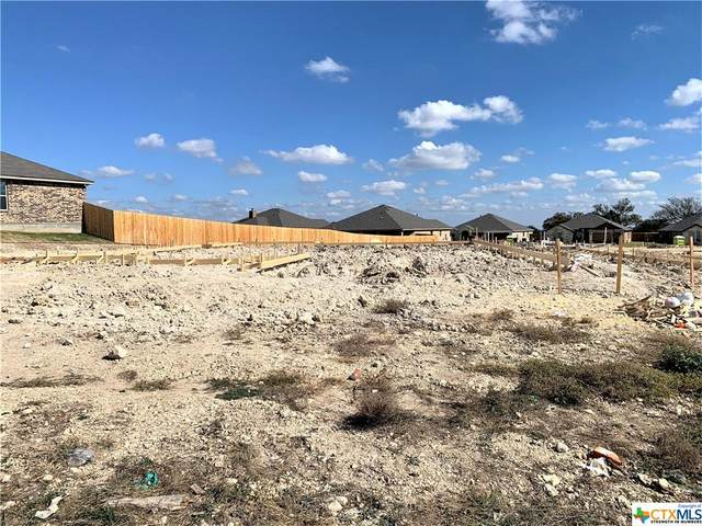 1303 Republic Circle, Copperas Cove, TX 76522 (MLS #427616) :: The Barrientos Group