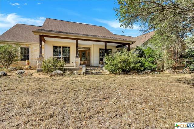 900 Twisted Oak Drive, OTHER, TX 78654 (MLS #427642) :: The Zaplac Group