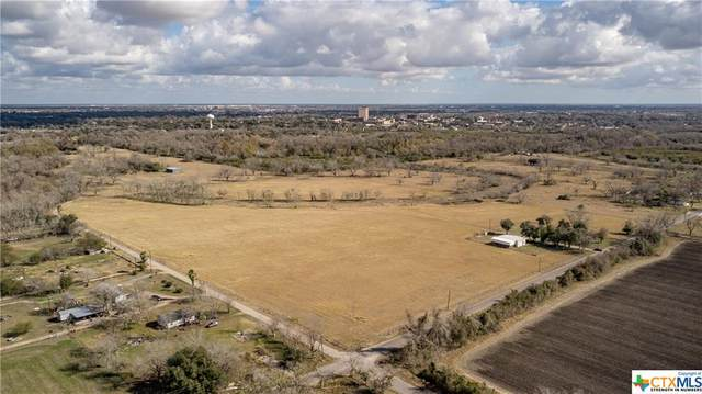 373 & 375 River Road, Victoria, TX 77905 (MLS #427753) :: The Barrientos Group