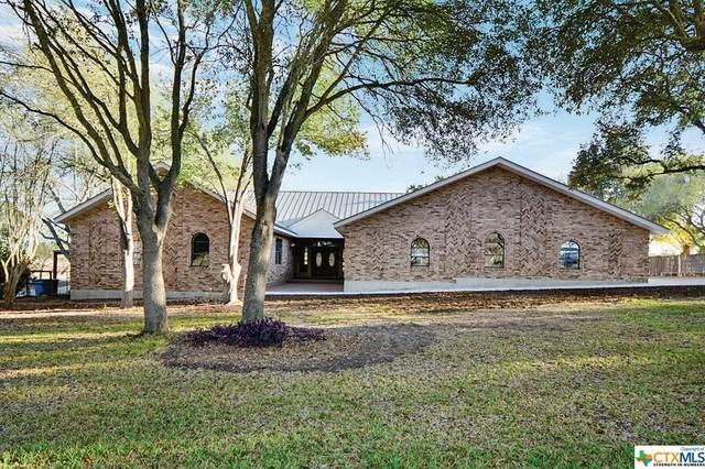 1955 Lou Ann Drive, New Braunfels, TX 78130 (MLS #427852) :: Kopecky Group at RE/MAX Land & Homes