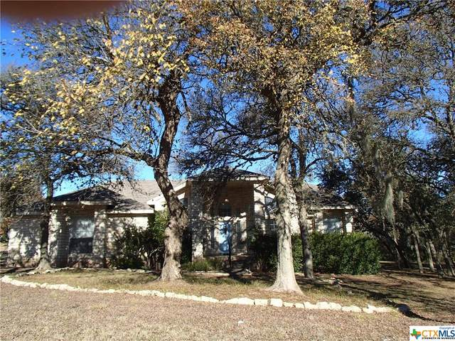 1917 Maple Street, San Marcos, TX 78666 (MLS #427862) :: Kopecky Group at RE/MAX Land & Homes