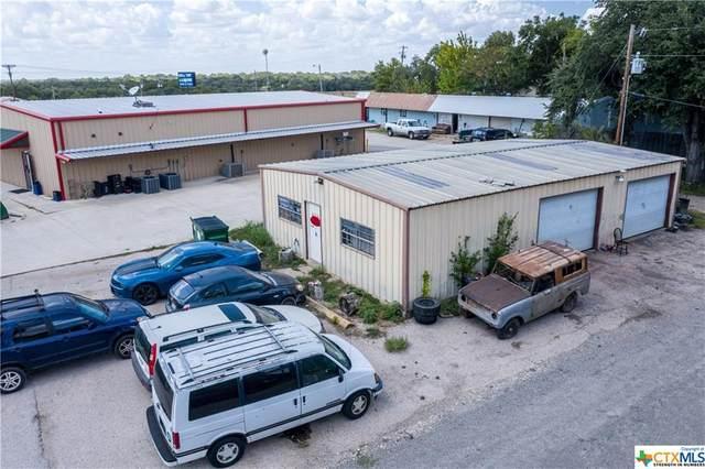 101 Pate Drive, Gatesville, TX 76528 (#427909) :: Sunburst Realty