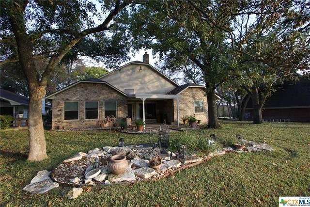 1001 Tres Vistas Court, Salado, TX 76571 (MLS #428064) :: The Zaplac Group