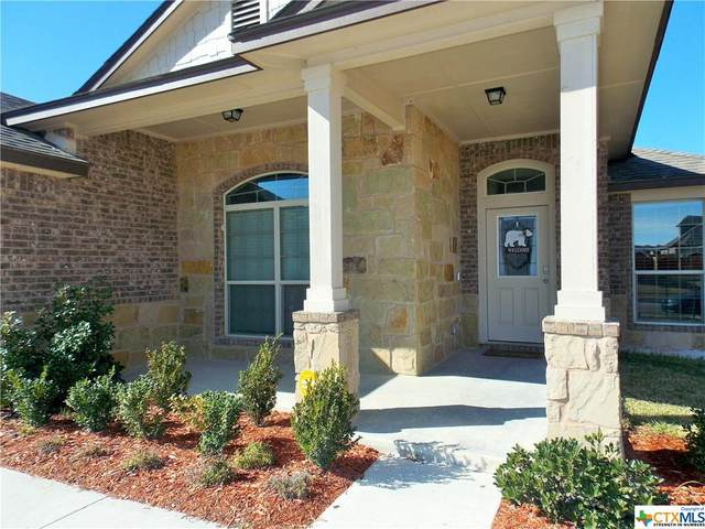 5203 Hacienda Drive, Killeen, TX 76549 (MLS #428261) :: The Barrientos Group