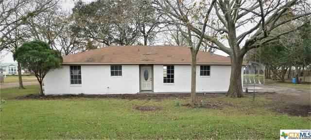 1293 County Road 314, El Campo, TX 77437 (#428301) :: Realty Executives - Town & Country