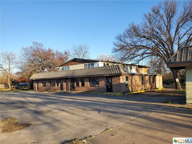 2200 W Waco Drive #2208, Waco, TX 76701 (#428356) :: Realty Executives - Town & Country