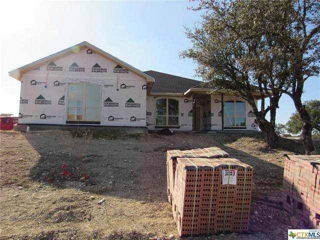8407 Elander Drive, Killeen, TX 76542 (MLS #428491) :: The Myles Group