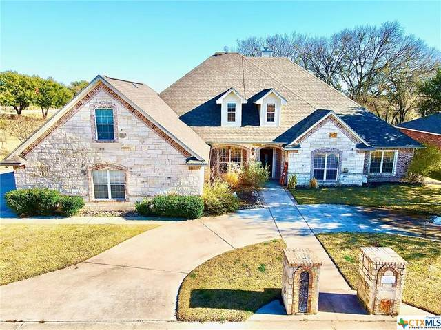 103 Rio Drive, Gatesville, TX 76528 (MLS #428568) :: The Real Estate Home Team