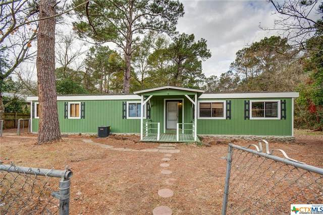 110 Quinton Allen Drive, Bastrop, TX 78602 (MLS #428735) :: The Zaplac Group