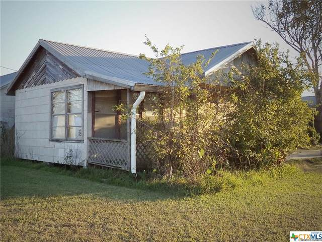 849 Cemetery Road, Seadrift, TX 77983 (MLS #428845) :: RE/MAX Land & Homes
