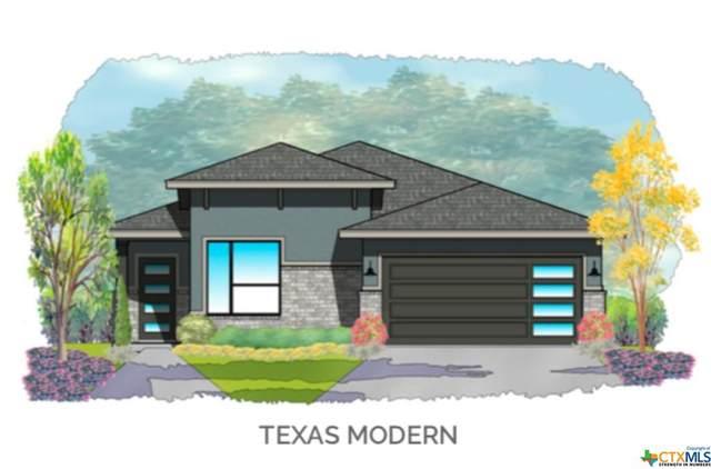 413 Brushy Creek, Victoria, TX 77904 (MLS #428871) :: Kopecky Group at RE/MAX Land & Homes