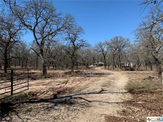1060 Vivroux Ranch Road, Seguin, TX 78155 (MLS #428941) :: Berkshire Hathaway HomeServices Don Johnson, REALTORS®