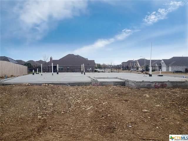 604 Blue Oak Boulevard, San Marcos, TX 78666 (MLS #428947) :: Vista Real Estate