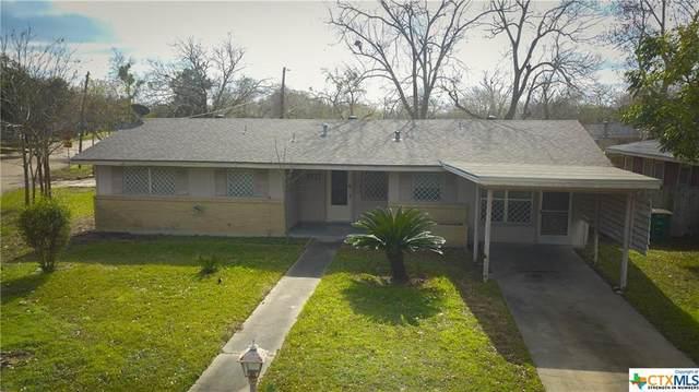 1717 E Mesquite Lane, Victoria, TX 77901 (MLS #429032) :: Texas Real Estate Advisors