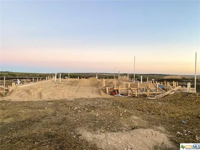 153 Gray Wolf Drive, San Marcos, TX 78666 (MLS #429072) :: Kopecky Group at RE/MAX Land & Homes