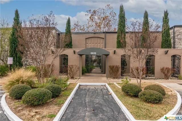 5820 Berkman Drive #216, Austin, TX 78723 (MLS #429447) :: Vista Real Estate