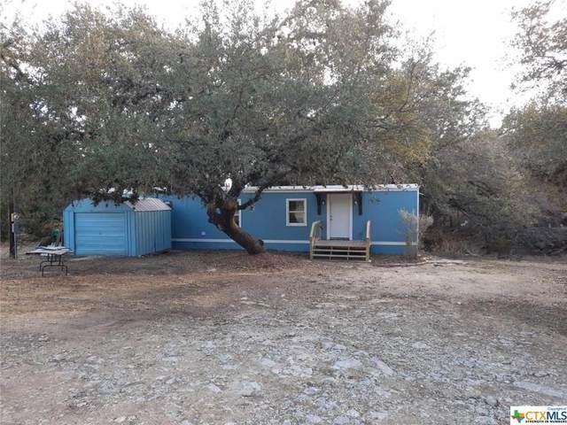 1241 Arcadia Drive, Canyon Lake, TX 78133 (MLS #429653) :: The Real Estate Home Team