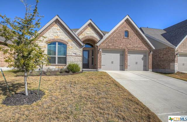 638 Volme, New Braunfels, TX 78130 (MLS #429785) :: The Real Estate Home Team