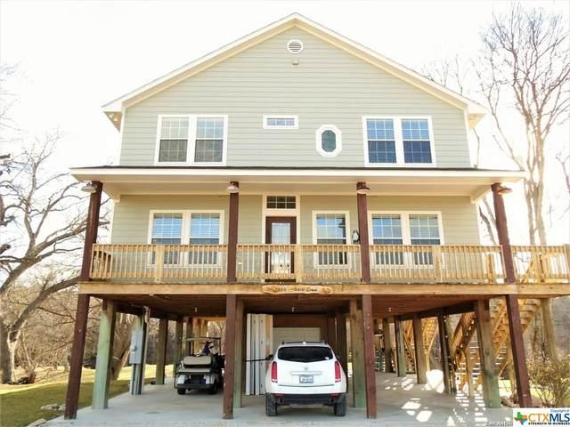 1300 Darst Creek Lane, Seguin, TX 78155 (MLS #429814) :: Kopecky Group at RE/MAX Land & Homes