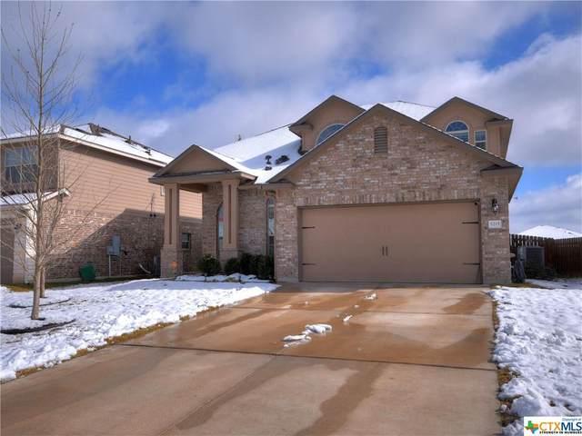 5215 Fenton Lane, Belton, TX 76513 (MLS #430018) :: Vista Real Estate