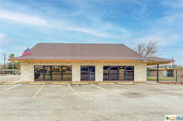 1130 Sh 123 @ Ebony Street, San Marcos, TX 78666 (MLS #430215) :: The Myles Group