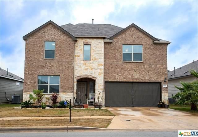 3938 Legend Woods, New Braunfels, TX 78130 (MLS #430420) :: The Barrientos Group