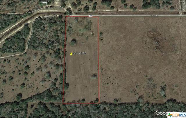 781 County Road 106, OTHER, TX 77957 (MLS #430477) :: Kopecky Group at RE/MAX Land & Homes