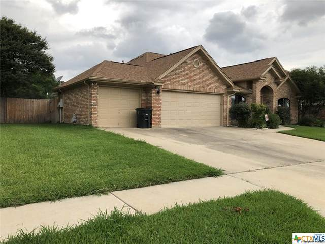 3105 Minthorn Drive, Killeen, TX 76542 (MLS #430537) :: Vista Real Estate