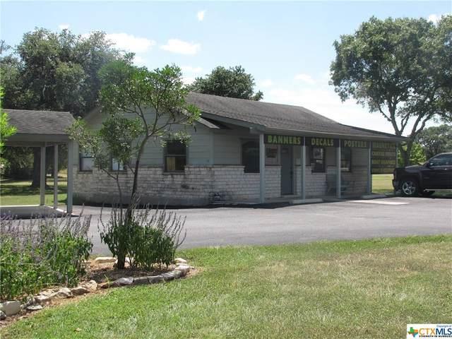 13111 Fm 306, Canyon Lake, TX 78133 (MLS #430727) :: RE/MAX Family