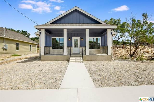 1225 Live Oak Drive, Spring Branch, TX 78070 (MLS #430809) :: Rutherford Realty Group