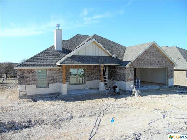 2273 Wooster, Nolanville, TX 76559 (MLS #430897) :: RE/MAX Family