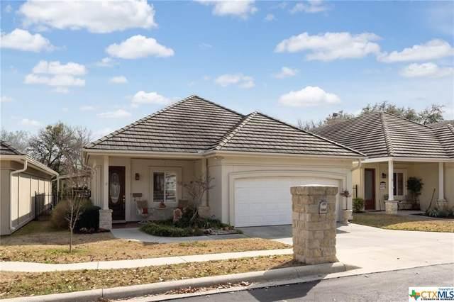 2224 Garden Court, San Marcos, TX 78666 (MLS #431038) :: RE/MAX Family