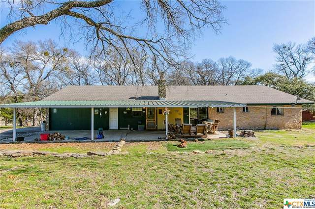 5535 Fm 2412, Gatesville, TX 76528 (MLS #431283) :: Kopecky Group at RE/MAX Land & Homes