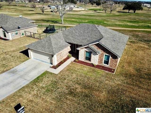 127 Surrey Lane, Gatesville, TX 76528 (MLS #431292) :: Kopecky Group at RE/MAX Land & Homes