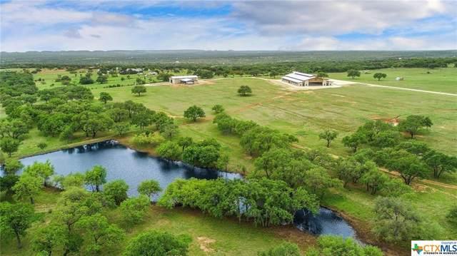 2936 Ranch Road 1323, Johnson City, TX 78636 (MLS #431426) :: The Myles Group